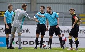 SpVgg Bayreuth - FC Schweinfurt 05 (12)