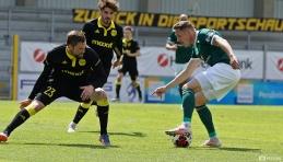 SpVgg Bayreuth - FC Schweinfurt 05 (122)