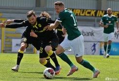 SpVgg Bayreuth - FC Schweinfurt 05 (126)