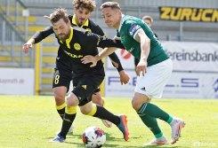 SpVgg Bayreuth - FC Schweinfurt 05 (127)