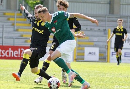SpVgg Bayreuth - FC Schweinfurt 05 (128)