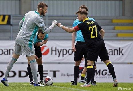 SpVgg Bayreuth - FC Schweinfurt 05 (13)