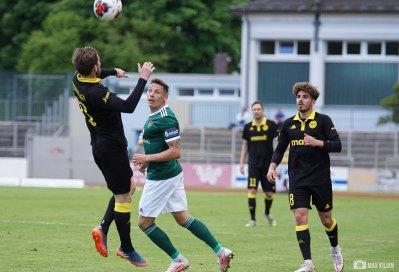 SpVgg Bayreuth - FC Schweinfurt 05 (135)
