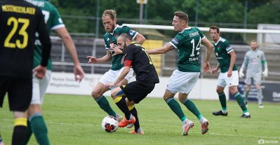 SpVgg Bayreuth - FC Schweinfurt 05 (136)
