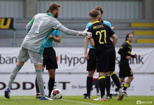 SpVgg Bayreuth - FC Schweinfurt 05 (14)