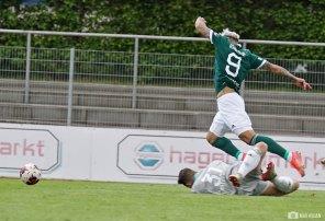SpVgg Bayreuth - FC Schweinfurt 05 (140)