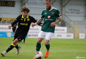 SpVgg Bayreuth - FC Schweinfurt 05 (143)