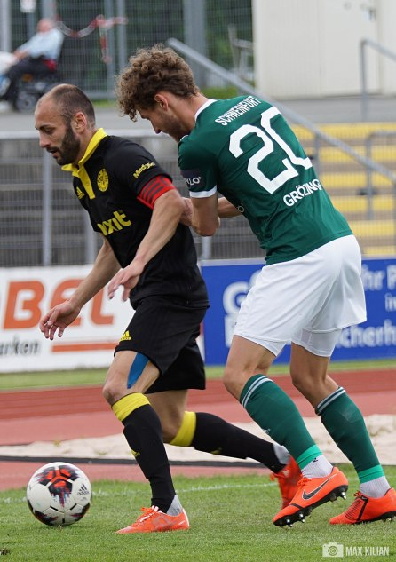 SpVgg Bayreuth - FC Schweinfurt 05 (146)