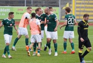 SpVgg Bayreuth - FC Schweinfurt 05 (152)