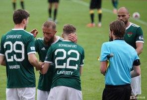 SpVgg Bayreuth - FC Schweinfurt 05 (154)