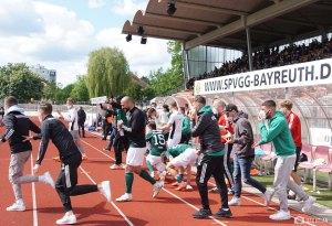 SpVgg Bayreuth - FC Schweinfurt 05 (158)