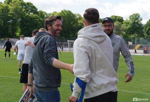 SpVgg Bayreuth - FC Schweinfurt 05 (159)