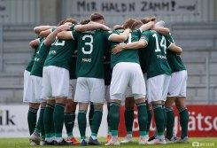 SpVgg Bayreuth - FC Schweinfurt 05 (16)