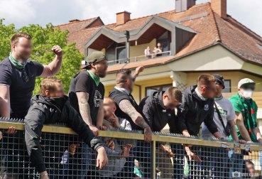 SpVgg Bayreuth - FC Schweinfurt 05 (162)