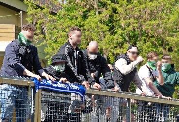 SpVgg Bayreuth - FC Schweinfurt 05 (163)