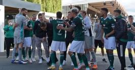SpVgg Bayreuth - FC Schweinfurt 05 (164)