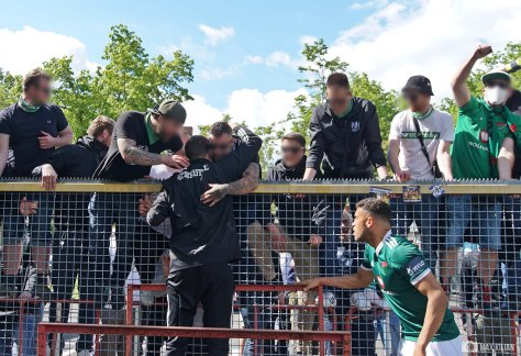 SpVgg Bayreuth - FC Schweinfurt 05 (166)