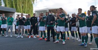 SpVgg Bayreuth - FC Schweinfurt 05 (177)
