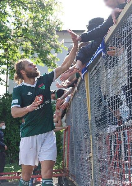 SpVgg Bayreuth - FC Schweinfurt 05 (180)