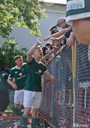 SpVgg Bayreuth - FC Schweinfurt 05 (182)