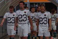 SpVgg Bayreuth - FC Schweinfurt 05 (2)