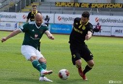 SpVgg Bayreuth - FC Schweinfurt 05 (23)