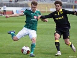 SpVgg Bayreuth - FC Schweinfurt 05 (24)