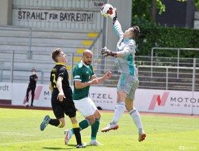 SpVgg Bayreuth - FC Schweinfurt 05 (26)