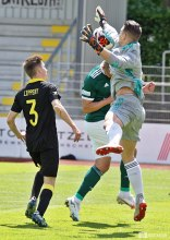 SpVgg Bayreuth - FC Schweinfurt 05 (27)
