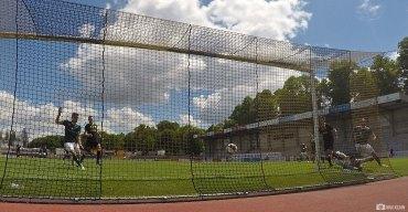 SpVgg Bayreuth - FC Schweinfurt 05 (29)