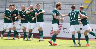 SpVgg Bayreuth - FC Schweinfurt 05 (31)