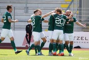SpVgg Bayreuth - FC Schweinfurt 05 (34)