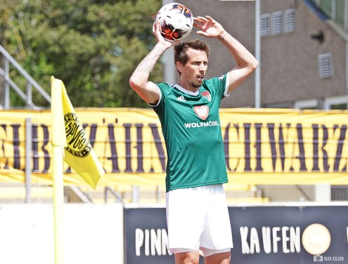SpVgg Bayreuth - FC Schweinfurt 05 (36)