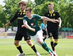 SpVgg Bayreuth - FC Schweinfurt 05 (37)