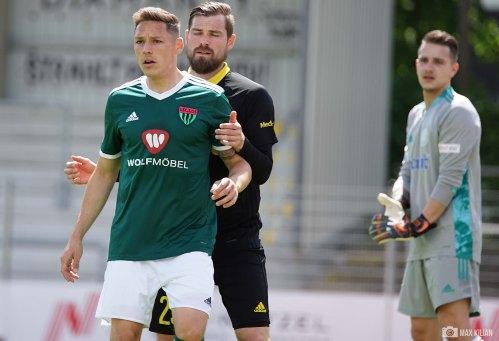 SpVgg Bayreuth - FC Schweinfurt 05 (39)