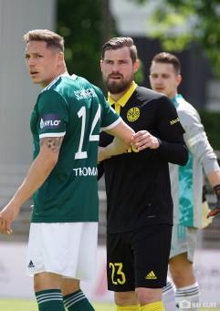 SpVgg Bayreuth - FC Schweinfurt 05 (40)