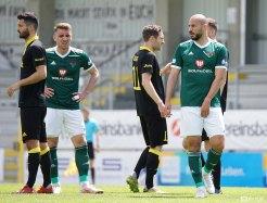 SpVgg Bayreuth - FC Schweinfurt 05 (41)