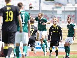 SpVgg Bayreuth - FC Schweinfurt 05 (43)