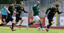 SpVgg Bayreuth - FC Schweinfurt 05 (44)