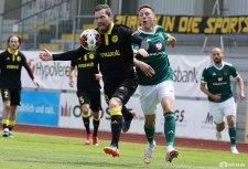 SpVgg Bayreuth - FC Schweinfurt 05 (46)