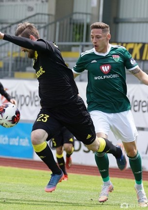 SpVgg Bayreuth - FC Schweinfurt 05 (47)