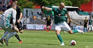 SpVgg Bayreuth - FC Schweinfurt 05 (51)