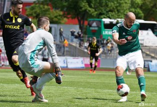 SpVgg Bayreuth - FC Schweinfurt 05 (52)