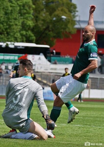 SpVgg Bayreuth - FC Schweinfurt 05 (54)