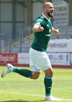 SpVgg Bayreuth - FC Schweinfurt 05 (55)