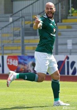 SpVgg Bayreuth - FC Schweinfurt 05 (58)