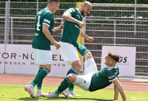 SpVgg Bayreuth - FC Schweinfurt 05 (60)