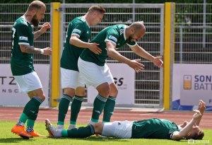 SpVgg Bayreuth - FC Schweinfurt 05 (61)