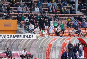 SpVgg Bayreuth - FC Schweinfurt 05 (62)