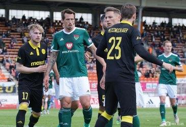 SpVgg Bayreuth - FC Schweinfurt 05 (65)